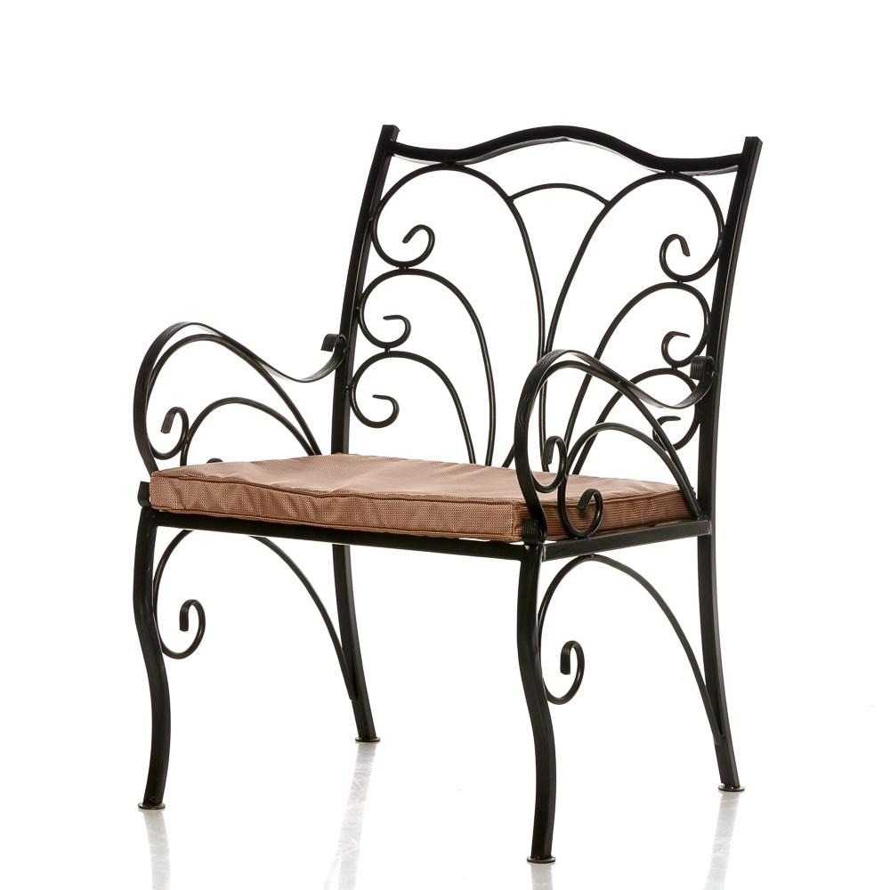 Кованое кресло 303-30