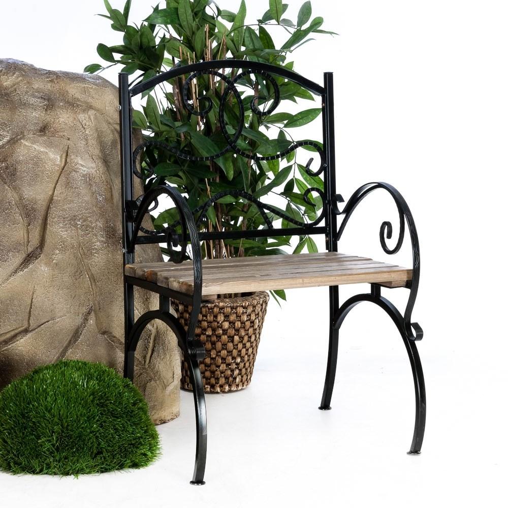 Дачный стул