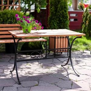 Стол садовый