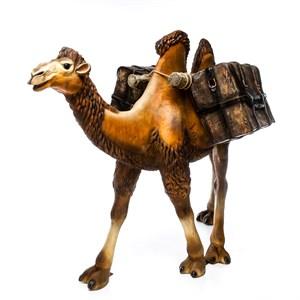 Верблюд ростовая фигура