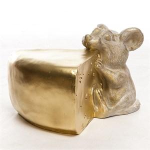 Табурет Мышь и сыр