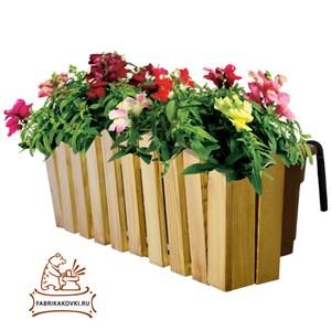 Подставка для цветов на балкон 59-601