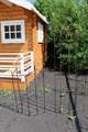 Опора садовая