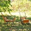 Садовые тележки 59-355