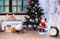 Санта клаус фото