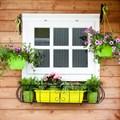 Балконная подставка для цветов за  2300 руб.