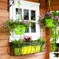 Подставка за окно для цветов 51-284