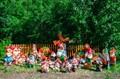 Садовые гномы
