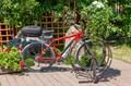 Для велосипедов стоянка - фото 47756