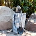 Садовый фонтан U08388